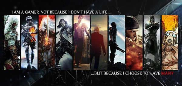 I have lived many lives