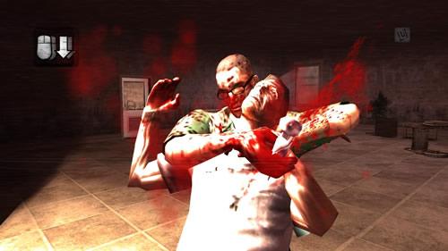 Manhunt 2, uno de los primeros que levantó una gran polémica por su contenido gráfico, sus ejecuciones.